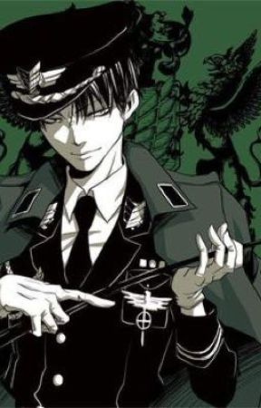 Officer Levi No, Don't!