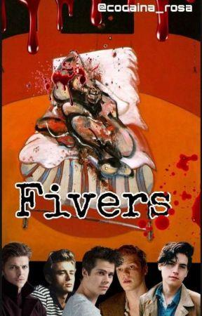 Fivers by cocaina_rosa