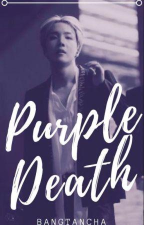 Purple Death   A BTS Murder Mystery ✔ by bangtancha