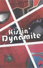 Kissin' Dynamite by crime_spiderling