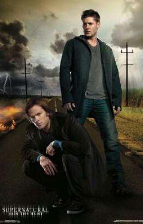 supernatural imagine - Dean kink - Wattpad