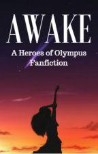 Awake - Jason Grace. by EllaAnderson16