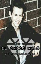El Chico Malo; Robbie Kay Y Tú by Alexia666Biersack