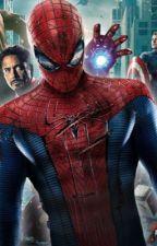 5 Times Peter Impresses the Avengers by Karmitara