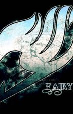Male reader x Fairy tail  by Aztec1693