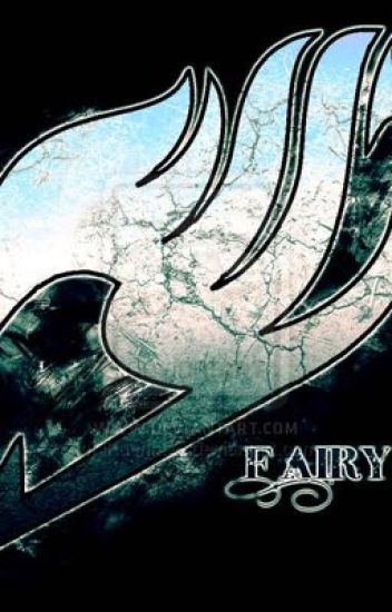 Male reader x Fairy tail