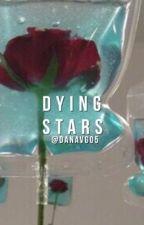 dying stars | bellamy blake (2) by DanaVG05