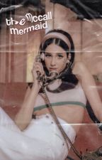 The McCall Mermaid by creamcheeseicing788