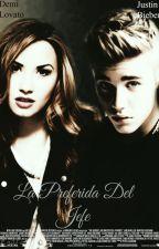 La Preferida del jefe |Justin Bieber y Tu| by frival13