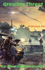 Growing Threat (Rainbow Six Siege x Male Reader) by GhostlyWritesFanfic