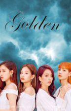 GOLDEN ❧ BLACKTAN by gguklisa-