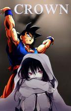 The Black Widow (DBZS Goku x OC Love Story) by thriller5
