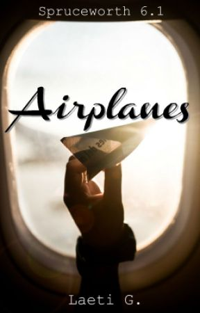 Airplanes by 3dream_writer3
