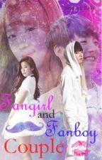 Fangirl & Fanboy Couple by FrancesBello