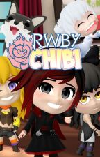 Rwby Chibi: New Kid Edition by -_ShadowMarked-_
