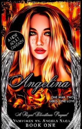 Angelina [Lesbian] by xnieceysworld-