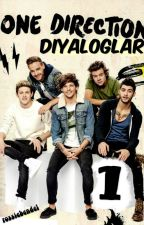 one direction diyalogları by rossiebendel