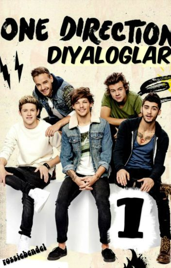 one direction diyalogları