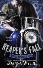 Caída Mortal (Reaper's Fall) - Joanna Wylde by YasminMerazL