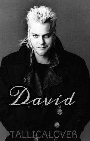 David by TALLICALOVER