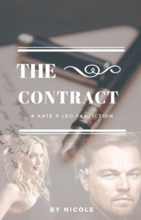 The Contract by ntlpurpolia
