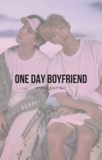 one day boyfriend | namseok by JOONCENTRIC