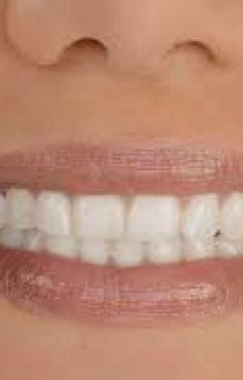Gums Turning White
