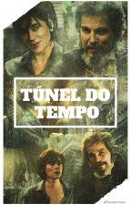 Túnel do Tempo - Carmino by flowerrmoon