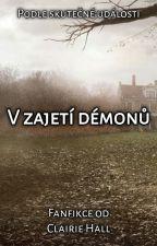 V zajetí démonů by Sia238