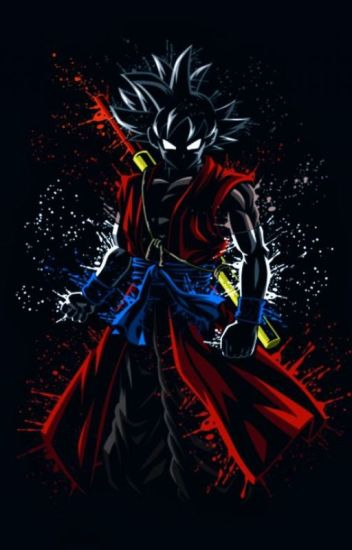 Hi, I'm Goku (Goku x Highschool DxD) - Undeadhdez - Wattpad