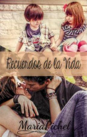 Recuerdos De La Vida by SrtaWolf28