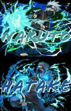 Naruto Hatake  by TheOneAndBestHIRO