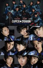 SUPER★DRAGON profile by limerly
