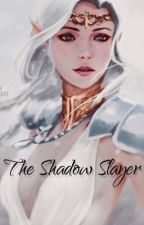 The Shadow Slayer (sequel to Realm Seeker) by Belle_Manuel