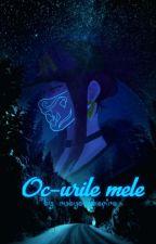 •○●Oc-urile mele●○• by Syraki