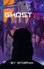 Ghost 51 by Stornix