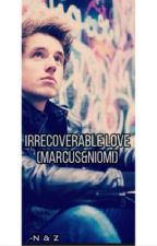 Irrecoverable Love (Marcus&Niomi) by Youtube_power
