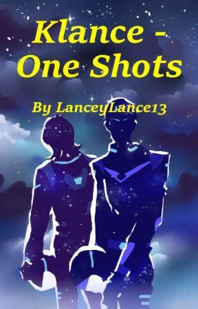 Klance - One Shots by LanceyLance13