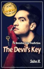 The Devil's Key || A Brendon Urie Fanfiction by girl_from_6277