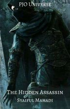 The Hidden Assassin by Syaiful_Mahadi