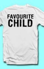 Kaira OS: The Favourite Child by shailjamanya05