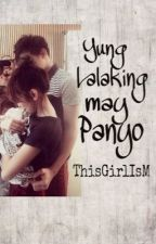 Yung Lalaking May Panyo (A KathNiel one shot) by ThisGirlIsM