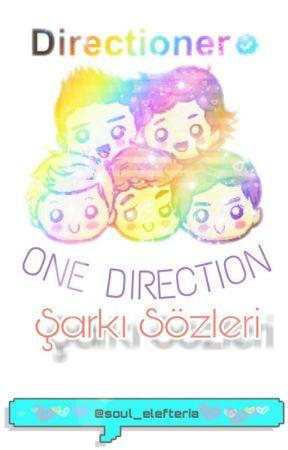 One Direction-Şarkı Sözleri by soul_elefteria