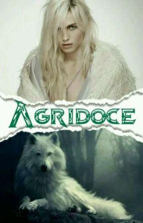 Agridoce (ABO/MPREG) by KristalMartins