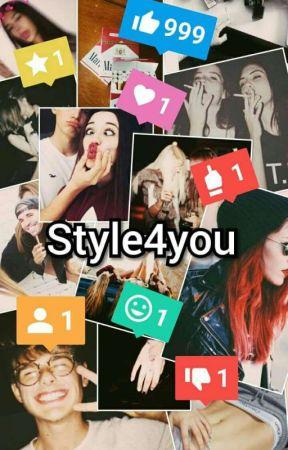 Style4you by kornela1218