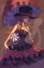 One Piece FF (Perona x Mihawk ) by AM_Dream