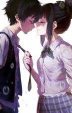 Ang boyfriend kong bading! by Namizhou