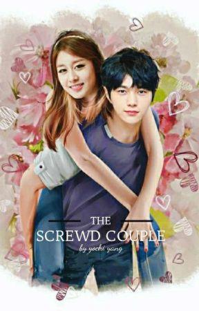 The Screwd Couple [Mini Series] // MyungYeon by yochi-yang