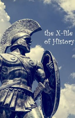Đọc truyện Lịch Sử: The X-file Of History