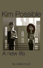 Kim Possible by _Diamond_97